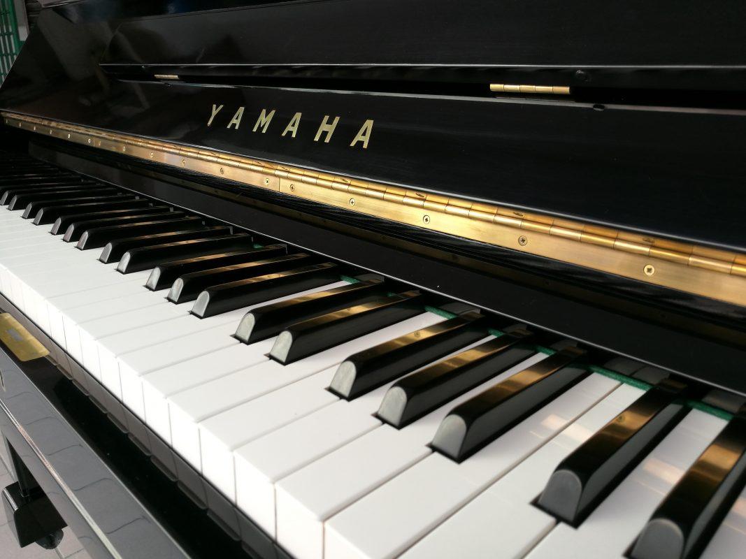 Japan Used Piano Yamaha U3E