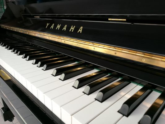 Japan Used Piano Yamaha U3E