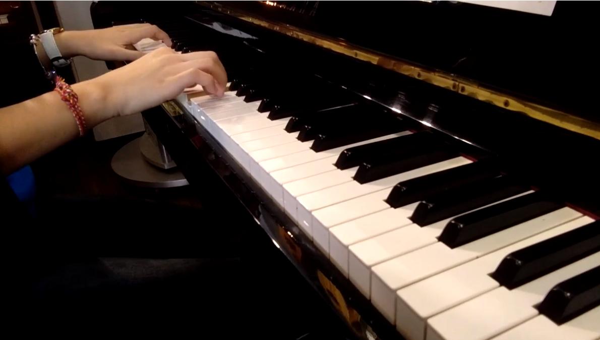 Japan Used Piano Yamaha U1E - 搁浅