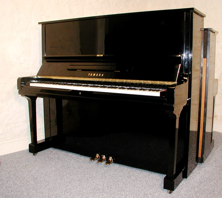 Japan Used Piano Yamaha-U3H-Upright-Piano