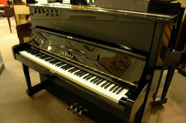 Japan Used Piano Yamaha U1
