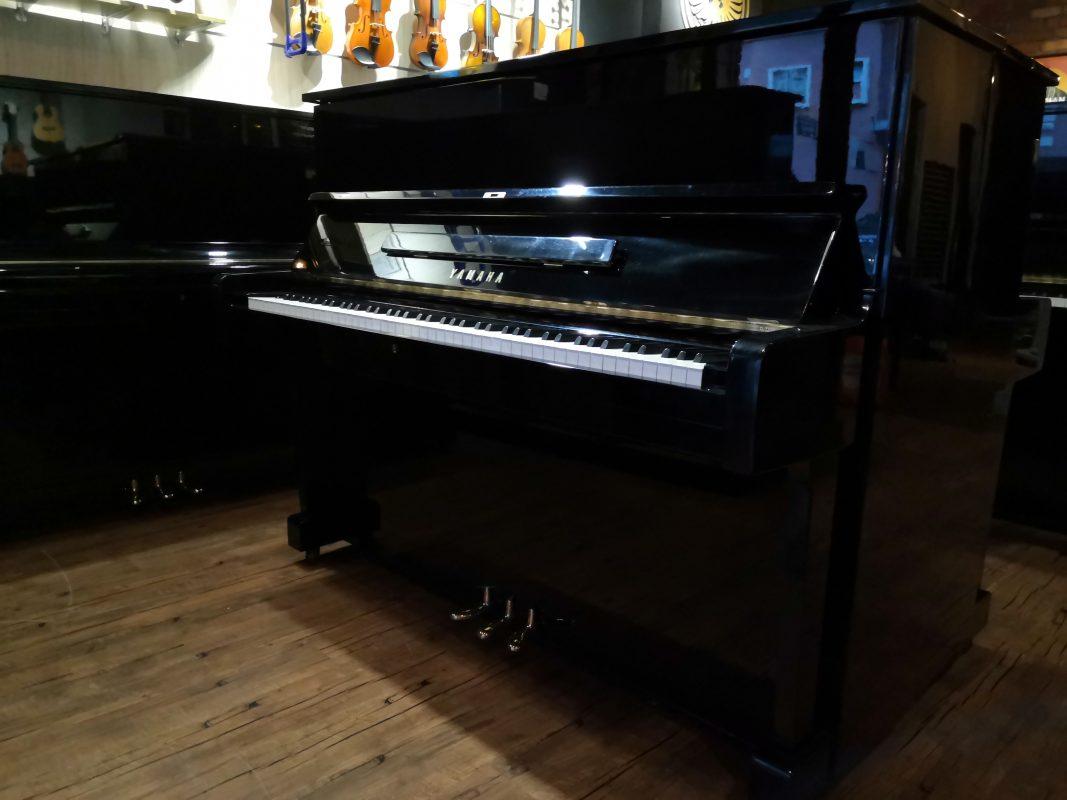 Yamaha U1E_Japan Used Piano_KL_Malaysia_Front1
