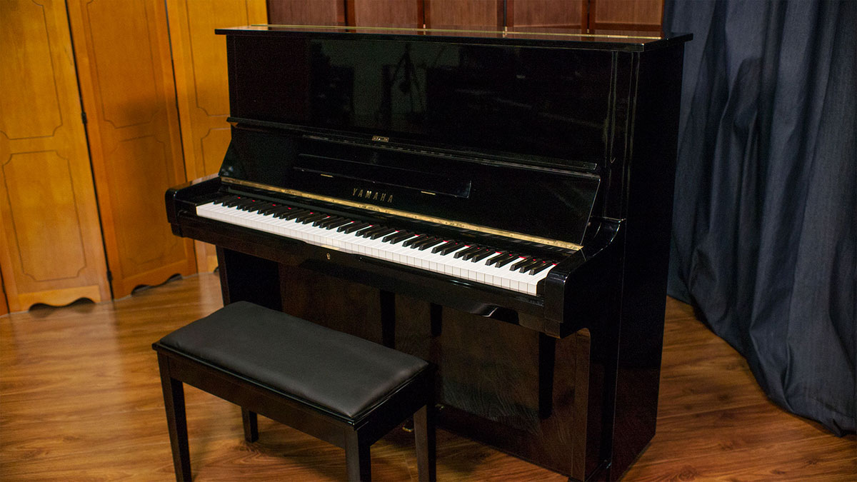 Japan Used Piano yamaha-u2h