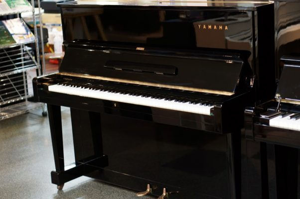 Yamaha Japan Used Piano U1D Front